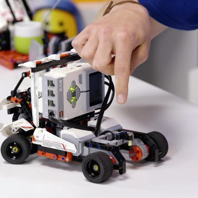 Workshop-Lego_Mindstorms-Fluxlab