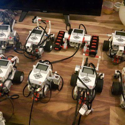 Fluxlab_Merelbeke_Lego_Mindstorms