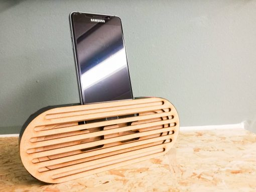 smartphone-speaker-design