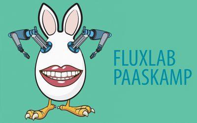 FluxLab Digital Fabrication Bootcamp