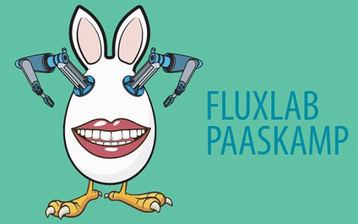 Paaskamp - Bootcamp Fluxlab
