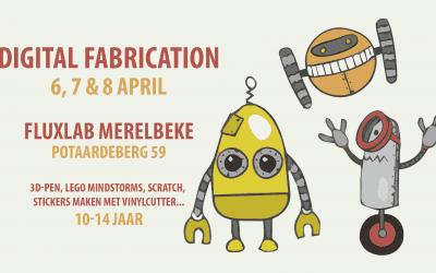 Digital Fabrication Bootcamp